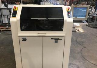Speedline MpmUp2000 HieScreen Printer