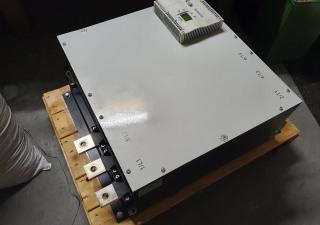 Siemens softstarter 355 kW 3RW4454-6BC45 3RW44546BC45 400-600V 615A