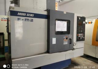 Mori Seiki FM-II