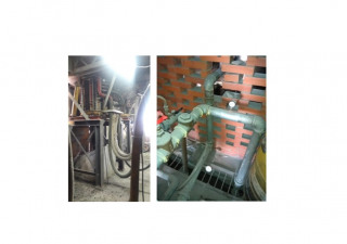 Indotherm 3  Furnace