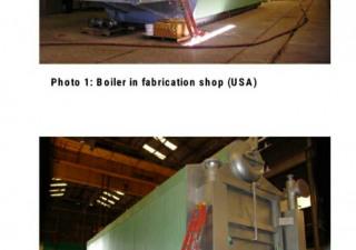 holman boilers