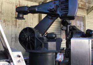Kuka KR150 industrial robot