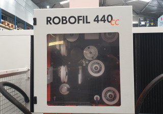 Agiecharmilles Robofil 440 Cc Available For Sale