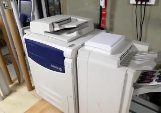 Xerox 700i
