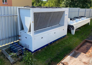 Cooling device Alfa Laval T AT 050/N