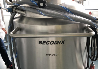 Becomix MV 250