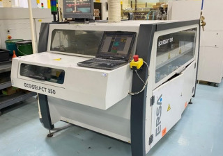 Ersa Ecoselect 350 Selective Soldering Machine (2006)