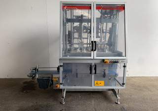 Sprinter carton erector