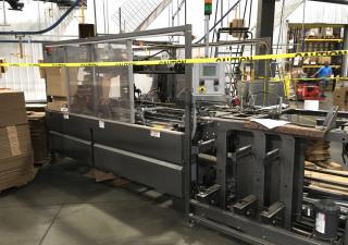 Pearson Ce-35 Tape Case Erector