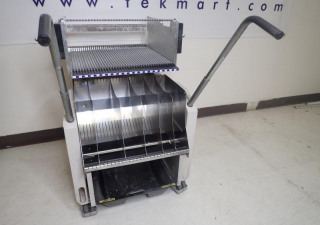 Siemens X Series Feeder Carts (2008)