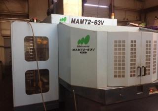 Matsuura MAM72-63V