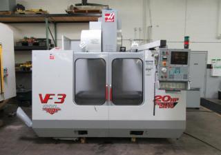 Haas VF-3