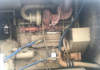 Cummins Ktta19G2 - 500Kw Diesel Generator Set