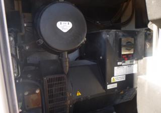 Module d'alimentation diesel Ultraquip Qp220 - 200Kw