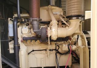 Kohler 750Reozdb - Groupe électrogène diesel 750Kw