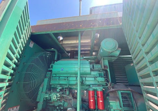 Cummins Kta19-G4 - 500Kw Diesel Generator Set