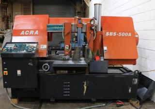 Acra SBS-500A