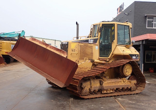 CATERPILLAR D5N-CKT