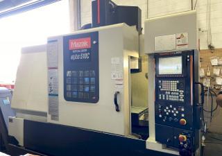 Mazak VCN 510C