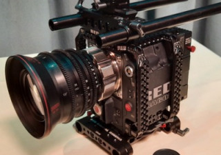RED EPIC X DRAGON SET  (113 hours) NEW PRICE