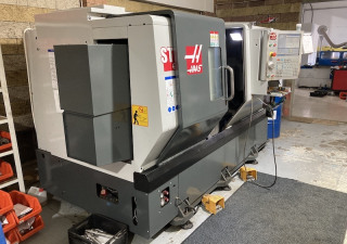 Turning Center Haas St-30Y