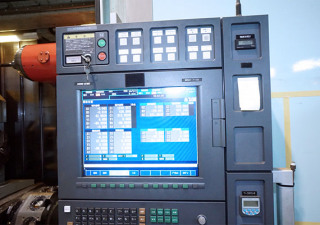 Mori Seiki Nt-4300 Dcg 1000 Sx 2009