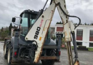 Terex 980 Elite 4x4x4