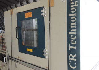 CR Technology CRX-2000 X-Ray imaging PCB Inspection machine