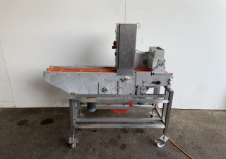 AFT buttering machine