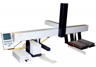Agilent G6509B GC Sampler 120