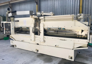 Cold Rolling Machine - Ex Cell O Xk 275 Cnc