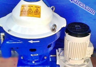 MMPX304 ALFA LAVAL SEPARATOR FOR SALE