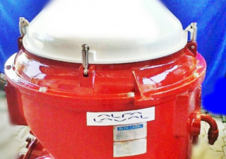 MOPX210 ALFA LAVAL SEPARATOR FOR SALE