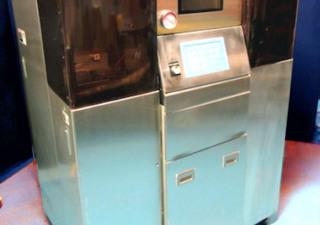 TEL TOKYO ELECTRON TE7500M Plasma etching system