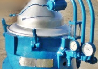 WHPX505 ALFA LAVAL SEPARATOR FOR SALE