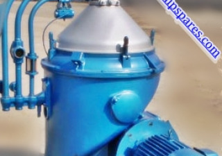 WHPX510 ALFA LAVAL SEPARATOR FOR SALE