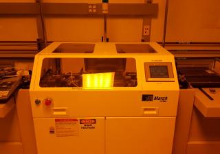 MARCH XTRAK-09-01 Plasma Treatment System
