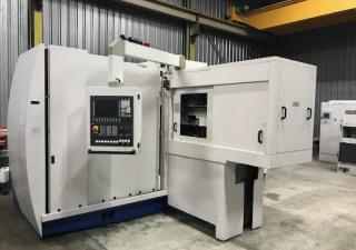 Machine de laminage à froid CNC - Ex Cell O - Xk851