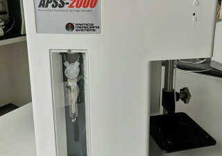 Particle Measuring Systems APSS-2000 Sampler
