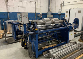 "69 ""X 10 000 # Fight Slitting Line"