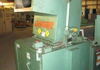 Used Granutec Model Tfg1424 Granulator