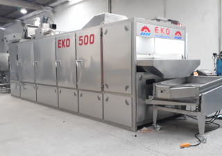 Ekoroast Nut Roasting Machine(EKO 500)