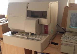 ABBOTT Cell-Dynn 3700SL