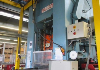 Balconi DMR315 High-Speed Press