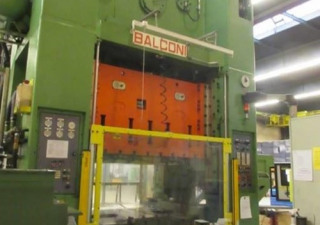 Balconi 2DMRF315 High-Speed Press