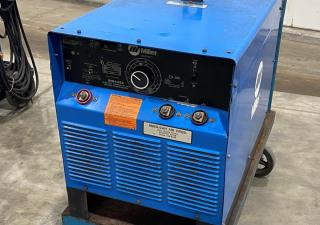 Miller Arc Welding Machine 300 Amp SRH-333
