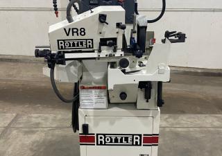 Rottler Valve Refacer Model VR8