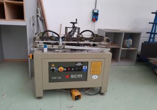 Multi-Spindle Boring Machine Scm Top 29