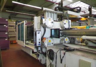 Battenfeld HM 650/5100
