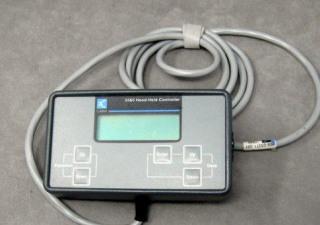 Codan 6560 Amplifier Hand-Held Controller